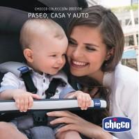 Catalogo Chicco 2018