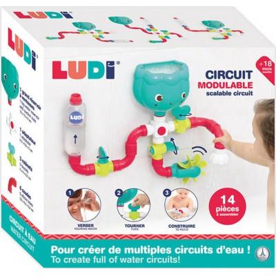 CIRCUITO AGUA LUDI 140061 (30) V20