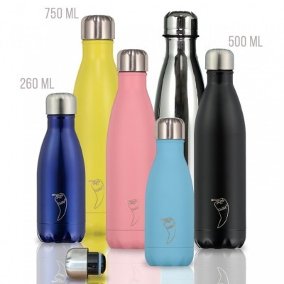 Termo Chilly's Bottle 500ml