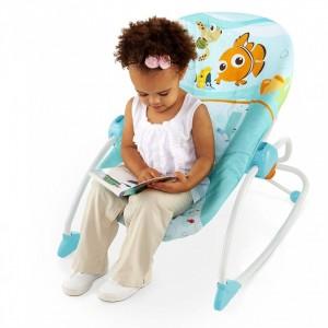 Hamaca Baby Rocker Nemo