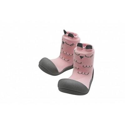 Primeros pasos Attipas - Cutie rosa nº 25'5