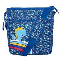 Bolso panera Enjoy & Dreams Azul