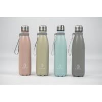 Botellas Térmicas inoxidables Olmitos 500ml
