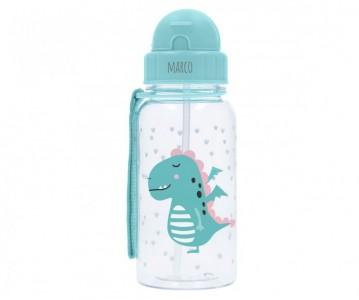 Botella Plástico Dragón Tutete