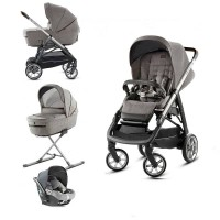 CARRO 3 PZAS APTICA MINERAL-GREY