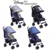 Sillas de paseo Disney Mickey EasyWalker