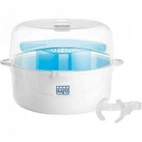 Esterilizador microondas Compact Saro