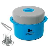 Esterilizador microondas MS