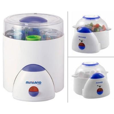 Esterilizador Super 3 Deco Miniland