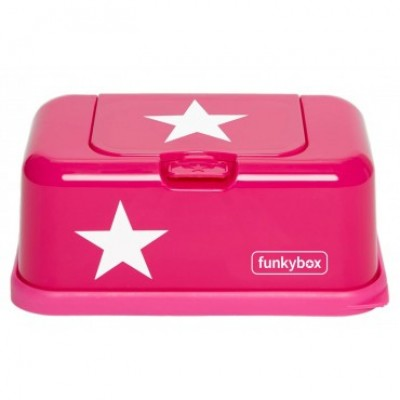 Dispensador toallitas FunkyBox Grande