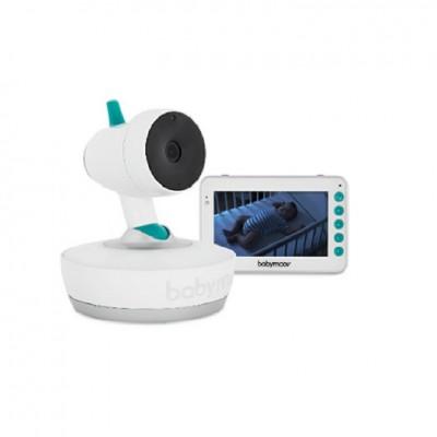 Intercomunicador Yoo-Moov 360º Babymoov