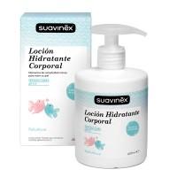 Loción Hidratante 400ml Suavinex
