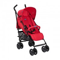 SILLA PASEO LONDON RED CHICCO