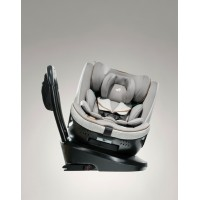 SILLA AUTO GR 0-1-2 I-SPIN OYSTER JOIE