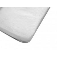 Protector rizo para colchón Minicuna