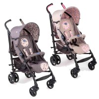 Silla paseo Butterfly Lite Way Top (Edición especial) Chicco