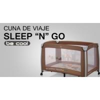 Cuna de viaje Sleep 'N' Go Be Cool