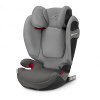 SILLA AUTO SOLUTION Q2FIX GR.2-3 CYBEX