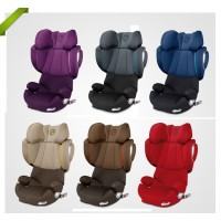 Silla auto Solution Q2 Fix 2/3 Cybex