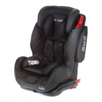 Silla auto Thunder Isofix Comfort 1/2/3