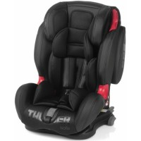 Silla auto Thunder Isofix Sport 1/2/3