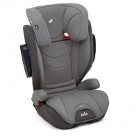 SILLA AUTO 2-3 TRAVEL ISOFIX DARK NANAS