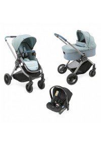 CARRO 3 PZAS  BEST FRIEND DRAGONFLY CHICCO