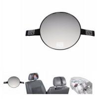 Espejo de Seguridad Ovalado Saro