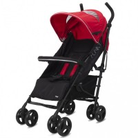 SILLA PASEO FUNKY-052 FLAME RED(20)V20