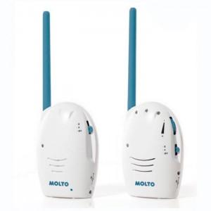 Intercomunicador Audio Baby