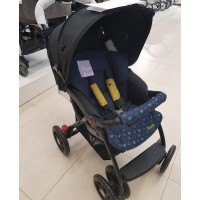 Carro 2 piezas Mickey (Matrix + Silla)