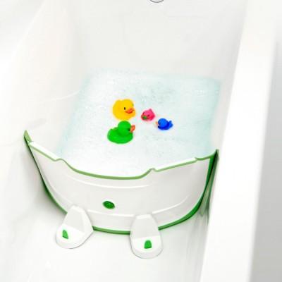 Presa bañera BabyDam