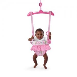 Saltador Princess Bailarina