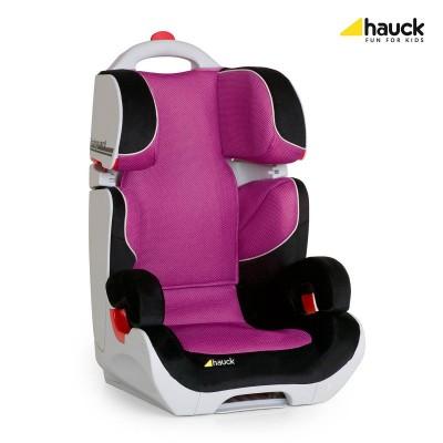 Silla auto Hauck BodyGuard 2/3