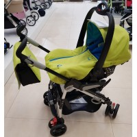 Carro 2 piezas Swing (Matrix + Silla)