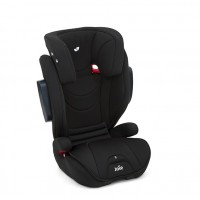 SILLA AUTO 2-3 TRAVEL ISOFIX COAL(173)I21