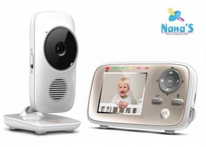 Intercomunicador Video Baby 2.8